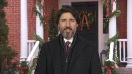 Prime Minister Justin Trudeau's annual Christmas message 8