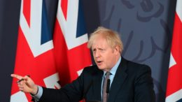 'Canada-style free trade deal': British PM on Brexit deal 6