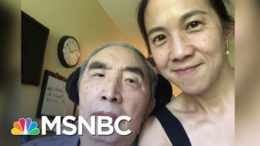 Psychology Prof. On Coping With COVID: We Are Stronger Than We Think | The Last Word | MSNBC 7