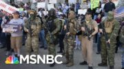 Trump Signals Extremist Supporters With Martial Law Talk; Promises 'Wild' D.C. Protest 3