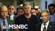 How Trump's Pardons Of Russia Figures Could Backfire If He Is Prosecuted | Rachel Maddow | MSNBC 4