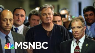 How Trump's Pardons Of Russia Figures Could Backfire If He Is Prosecuted | Rachel Maddow | MSNBC 6