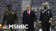 Trump Vetoes Defense Spending Bill Setting Up Showdown With Congress | Morning Joe | MSNBC 2