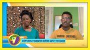 Every Mikkle Foundation Serving Safely this Season: TVJ Smile Jamaica - December 23 2020 3