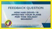 TVJ News: Feedback Question - December 23 2020 4
