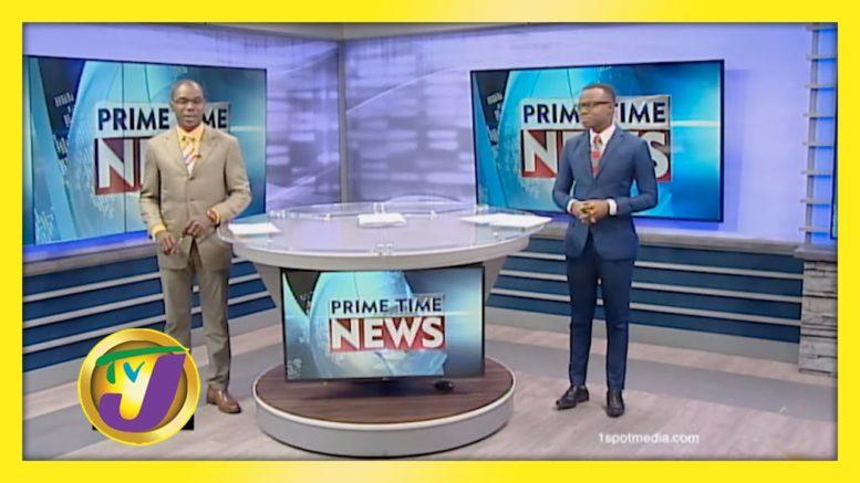 TVJ News: Headlines - December 23 2020 1
