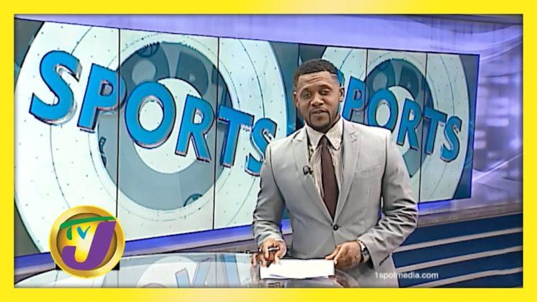 TVJ Sports News: Headlines - December 23 2020 1