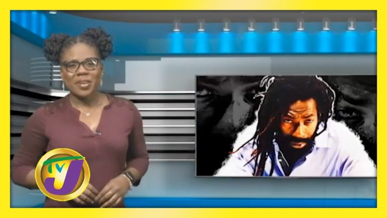 Buju Banton: TVJ Entertainment Prime - December 23 2020 1