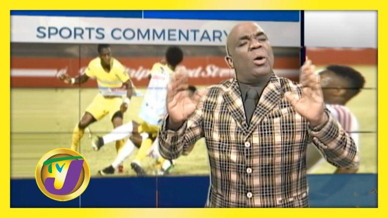 TVJ Sports Commentary - December 23 2020 1