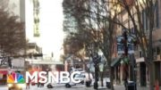 FBI, ATF Investigating 'Significant' Explosion In Downtown Nashville | Hallie Jackson | MSNBC 4