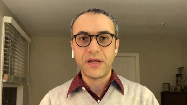 """""""This was inevitable"""": Dr. Abdu Sharkawy on finding the U.K. COVID-19 variant in Ontario 1"""