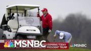 'You Have A President Who Is Increasingly Out Of Touch While Americans Are Dying' | MSNBC 4