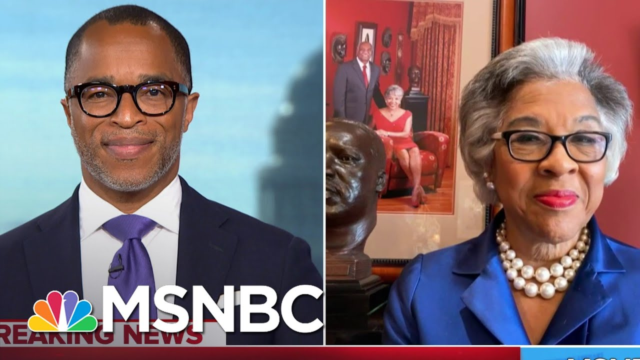 Rep. Beatty: If $2,000 Checks Fail To Pass, It Will Be 'On Hands of Republican Colleagues' | MSNBC 6