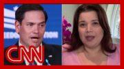 Ana Navarro blasts Rubio over tweet about Dr. Fauci 2