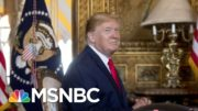 Trump Signs Spending Bill, Unlocking Covid Aid And Averting Shutdown | Morning Joe | MSNBC 2