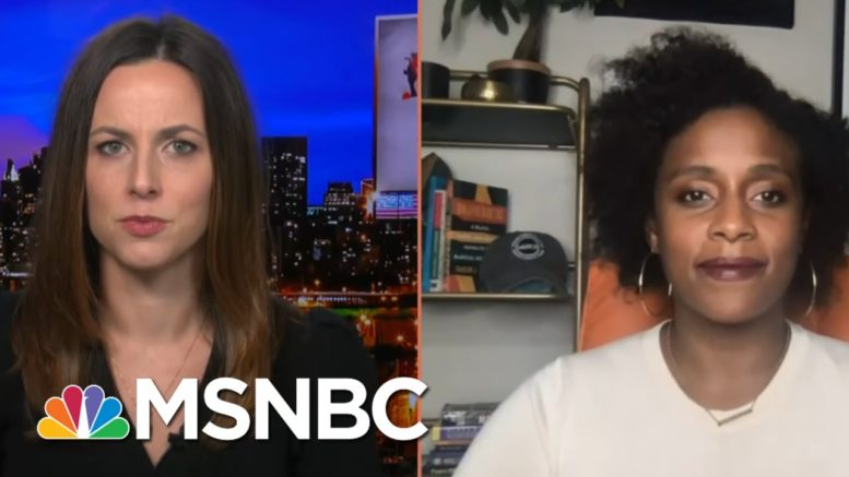 The 2020 Election Cycle Is Over, But The War Against Voting Rights Will Continue Into 2021 | MSNBC 1