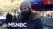 NYC Businesses Hope For A Holiday Boost Amid COVID-19 Setbacks | MSNBC 4