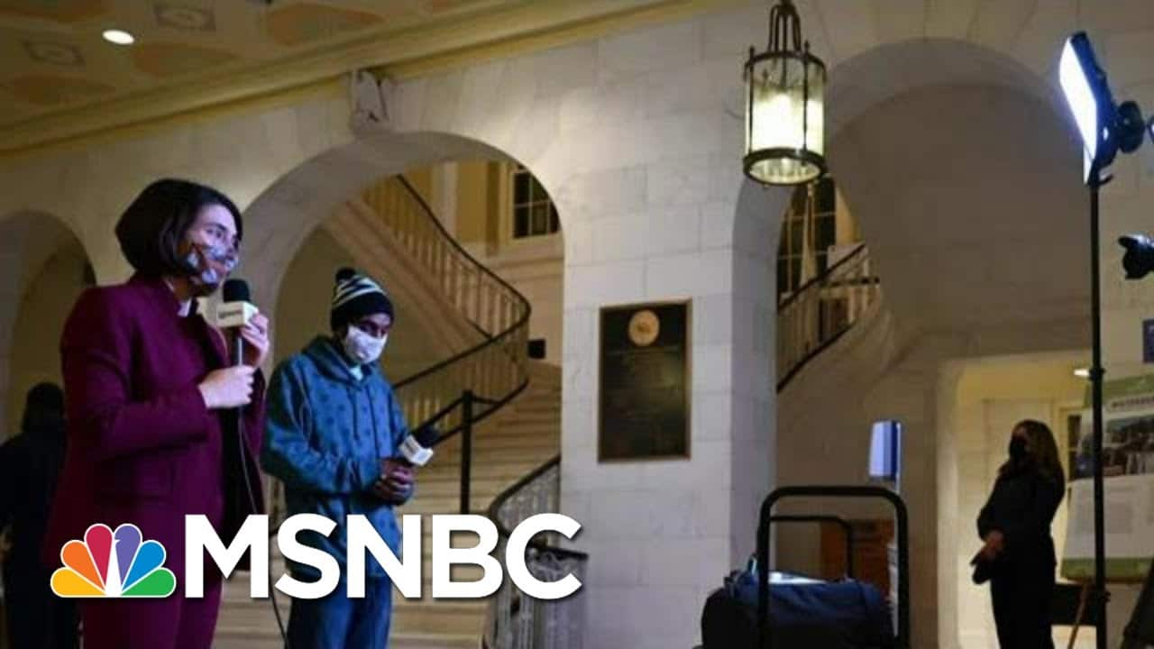 How Report For America Is Boosting Local Journalism   Morning Joe   MSNBC 3