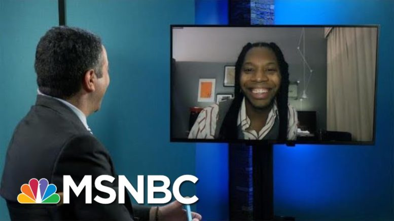 "Jeremy O. Harris On ""Slave Play,"" Breaking Tony Records And Black Artists In America 