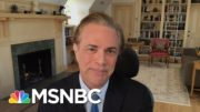 Presidential Historian On President Trump's Final Days In Office | Andrea Mitchell | MSNBC 4