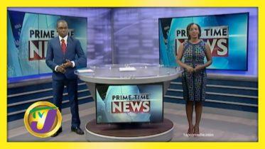 TVJ News: Headlines - December 1 2020 6
