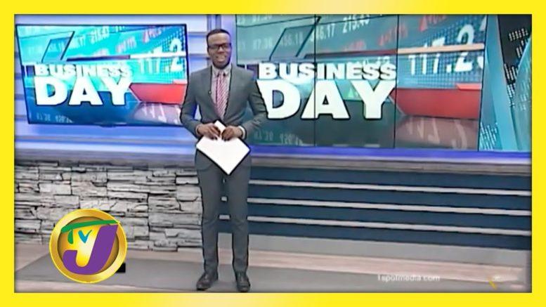 TVJ Business Day - December 1 2020 1