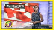 Tufton 'Number of New HIV Infections Too High' - December 1 2020 2