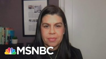 Dr. Dara Kass: 'There's Nothing Stopping The Spread Of This Virus' | The Last Word | MSNBC 6