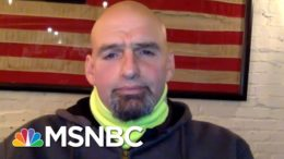 Trump Performing Well Among People Charged With Voter Fraud In Pennsylvania | Rachel Maddow | MSNBC 6