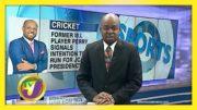 Nehemiah Perry Eyeing JCA Presidential Race - December 1 2020 4