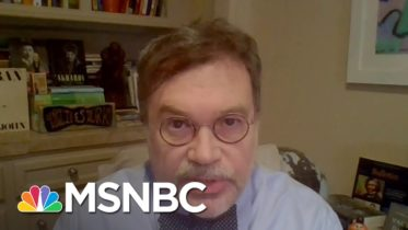 Dr. Peter Hotez: 'We Have No Choice But To Vaccinate Our Way Out Of This'   Deadline   MSNBC 6