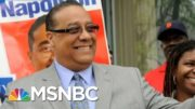 Remembering Officers Who Died Serving And Protecting | The Beat With Ari Melber | MSNBC 5