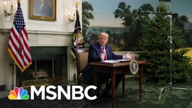 'The Art Of The Deal' President Who Couldn't Make Deals: Trump's Record Of Failure | All In | MSNBC 6
