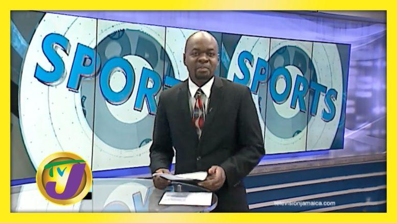 TVJ Sports News: Headlines - December 1 2020 1