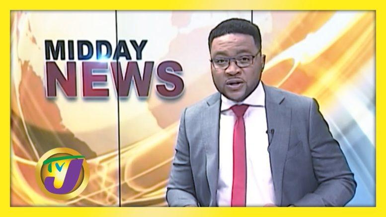 PNP Critical of JLP Maiden Cay Handling - December 29 2020 1
