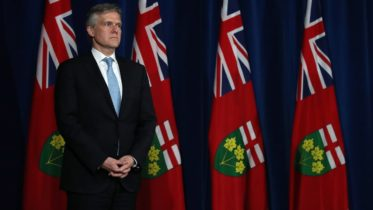 Rod Phillip's vacation was 'politically stupid' move says Conservative strategist 6