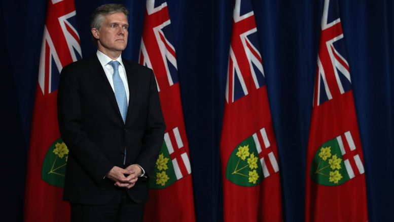 Rod Phillip's vacation was 'politically stupid' move says Conservative strategist 1