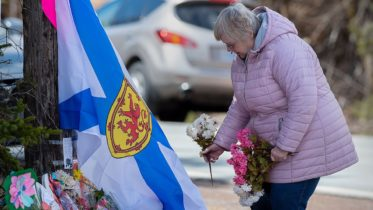 Tragedies strike Nova Scotia | CTV National News 6