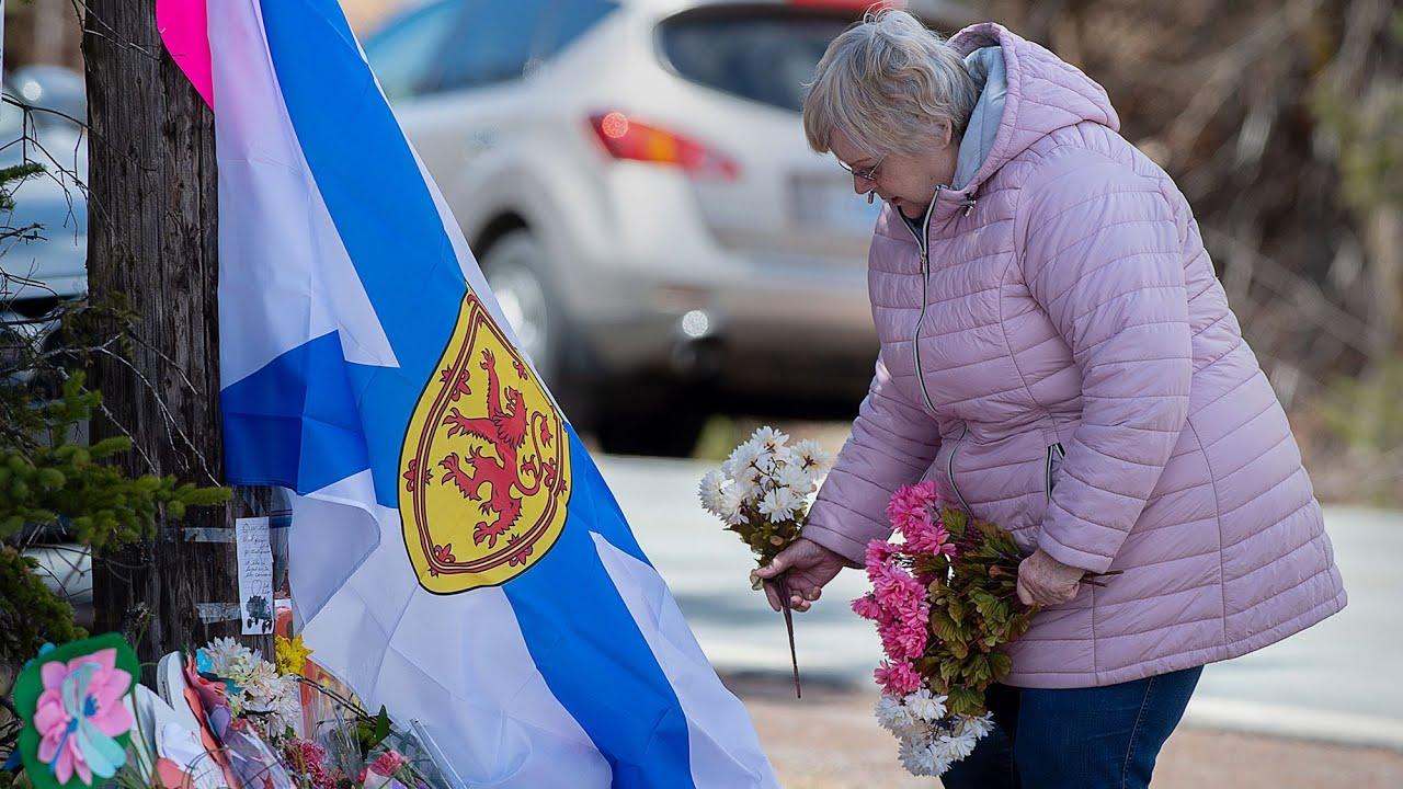 Tragedies strike Nova Scotia | CTV National News 4