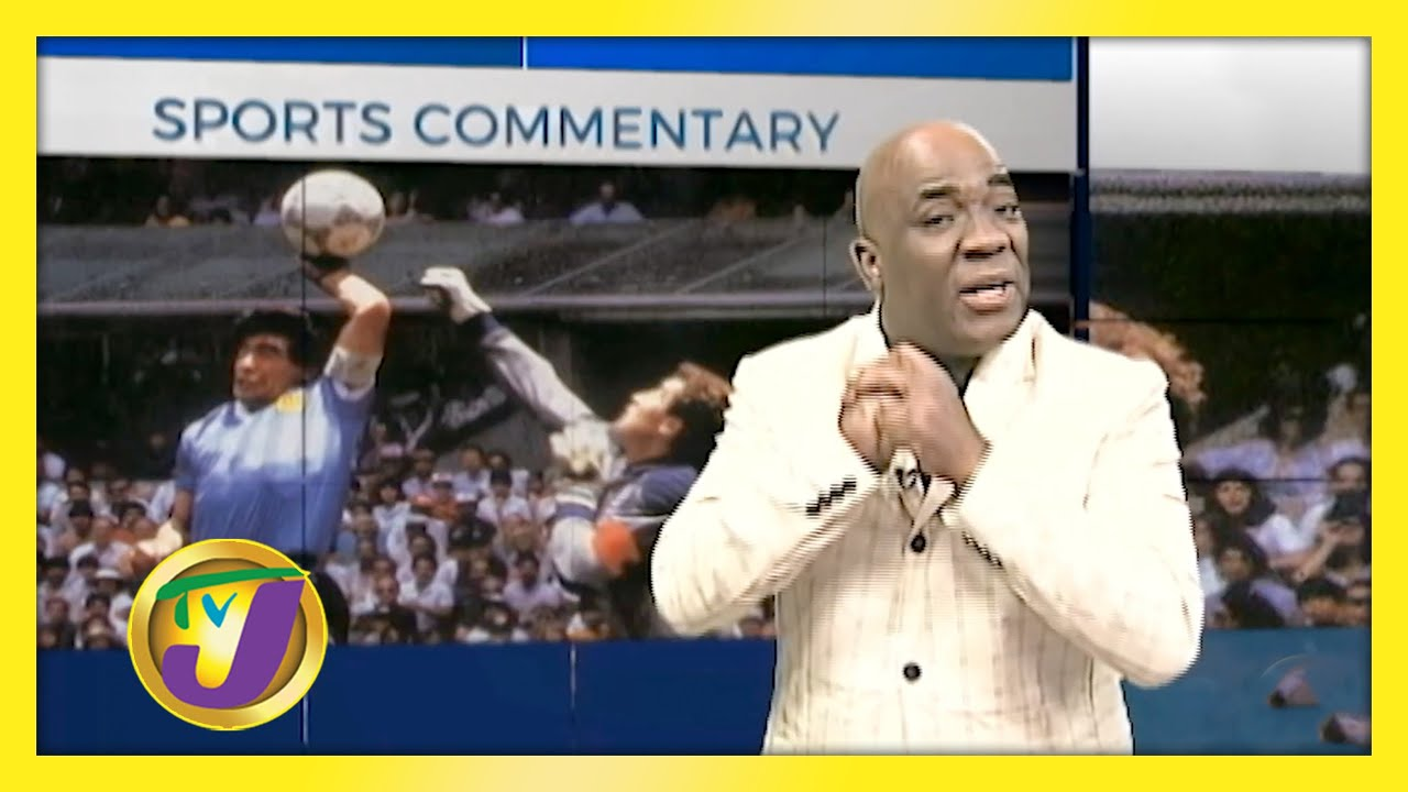 TVJ Sports Commentary - December 1 2020 1