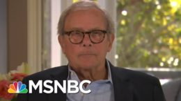 Tom Brokaw Reflects On 2020 And Looks Ahead To 2021 | Morning Joe | MSNBC 2