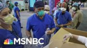 Honoring The Heroes Of 2020   Deadline   MSNBC 2