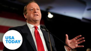Colorado Governor Jared Polis holds news conference on COVID-19 | USA TODAY 6