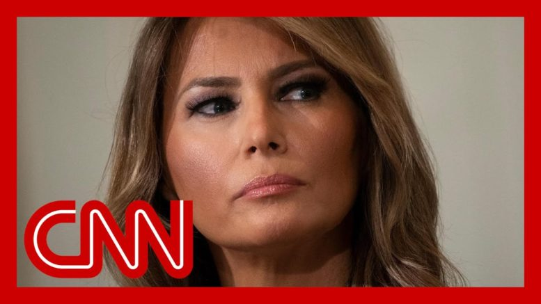 Audio tapes show Melania Trump saying she has no interest in appearing in magazines 1