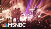 Gene Simmons Previews The 'Kiss 2020 Goodbye' Concert   Morning Joe   MSNBC 5