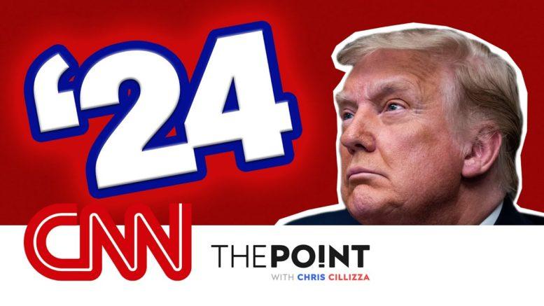 Trump 2024 is the absolute worst-case scenario for Republicans 1
