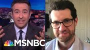 The Dem Plan To 'Demote McConnell' For Biden, & Billy Eichner's GA Crusade | MSNBC Digital Exclusive 4
