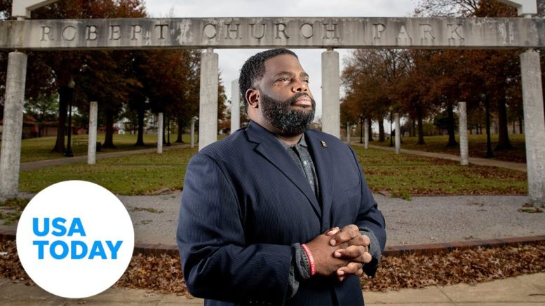 Confederate Reckoning: The teaching of the history of the Confederacy | USA TODAY 1