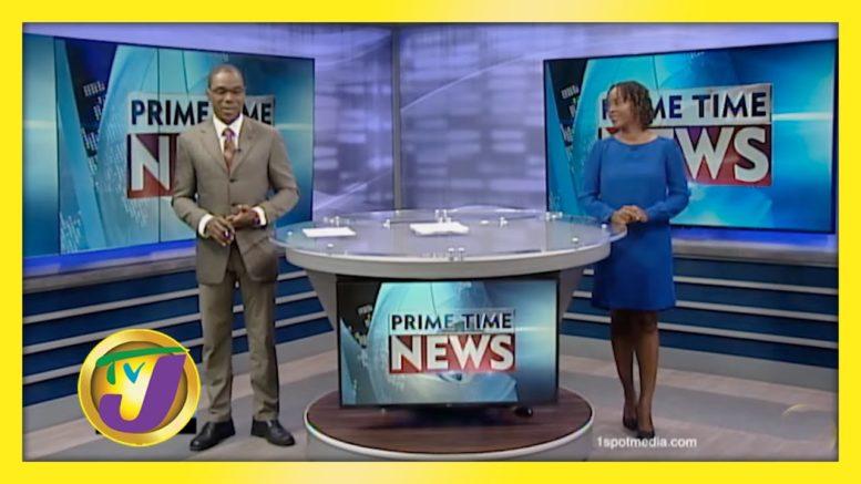 TVJ News: Headlines - December 2 2020 1