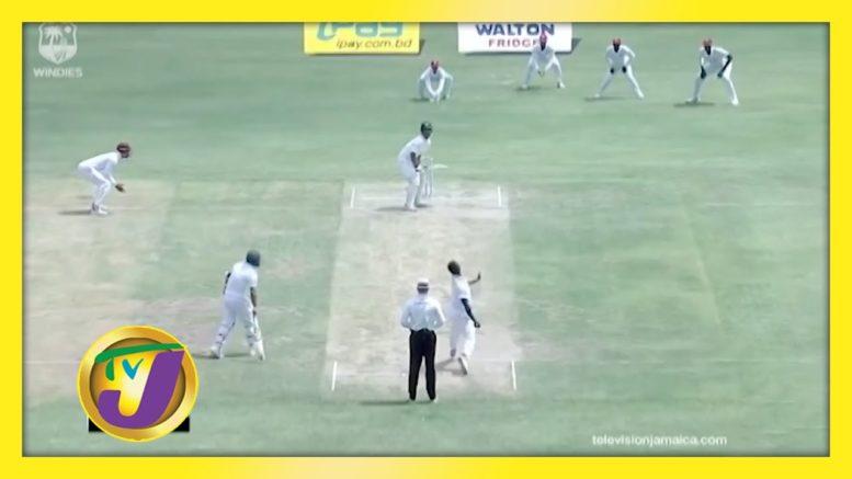 West Indies vs New Zealand - December 2 2020 1
